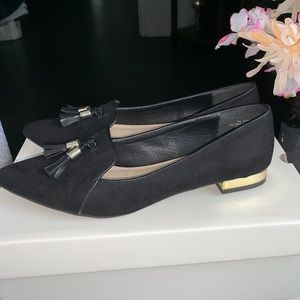 Cato Shoes - Flats with cute tassels!